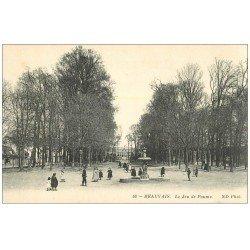 carte postale ancienne Superbe Lot 10 Cpa BEAUVAIS 60. Jeu de Paume, Rue Manufacture, Caisse Epargne, Tour Saint-Lucien etc...