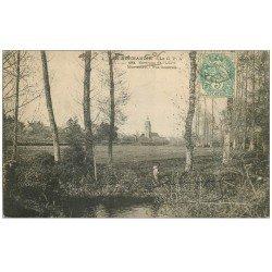 carte postale ancienne 61 MONTSECRET 1908