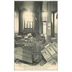 carte postale ancienne 62 ARRAS. Hôpitaux