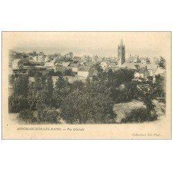 carte postale ancienne 14 ARROMANCHES. Vue générale n°2 vers 1900