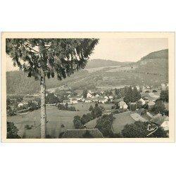 carte postale ancienne 67 FOUDAY. Vue générale. Carte photo
