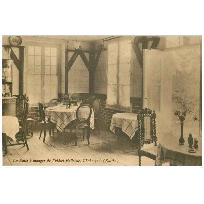salle a manger ancienne salle manger ancienne maison. Black Bedroom Furniture Sets. Home Design Ideas