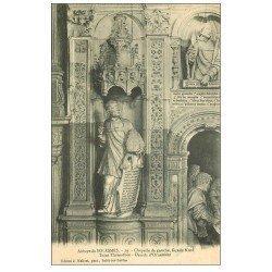 carte postale ancienne 72 SOLESMES. Saint-Thimothée