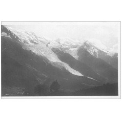 carte postale ancienne 74 CHAMONIX-MONT-BLANC. ND 228