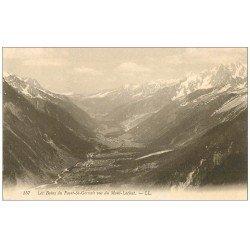 carte postale ancienne 74 SAINT-GERVAIS-LES-BAINS. Bains du Fayet Mont-Lachat