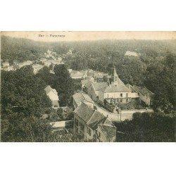 carte postale ancienne 78 BUC. Panorama