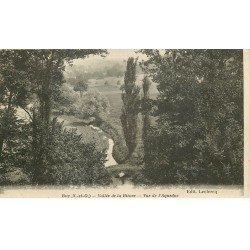 carte postale ancienne 78 BUC. Vallée de la Bièvre