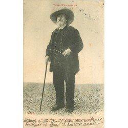 31 TOULOUSE. M.B Préparateur du Muséum d'Histoire Naturelle 1903. Types Toulousains