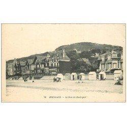 carte postale ancienne 14 HOULGATE. Bois de Boulogne