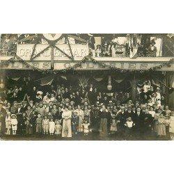 60 BEAUVAIS. Les Nouvelles Galeries du Grand Bazar Place Hôtel de Ville rue Louvet. Photo carte postale