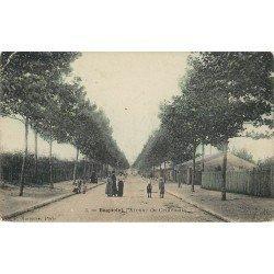 93 BAGNOLET. Avenue du Centenaire ou de la République 1906