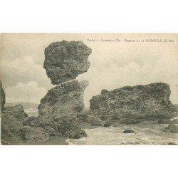 06 ESTEREL. Corniche d'Or Rochers de la Napoule