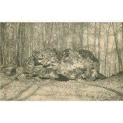 60 RETHONDES. La Pierre qui Tourne. Dolmens et Menhirs