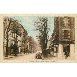 93 BAGNOLET. Pâtisserie Avenue Pasteur