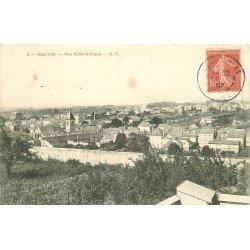 93 BAGNOLET. Vue Panoramique 1907