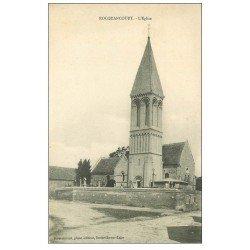 carte postale ancienne 14 RIVA-BELLA. Vue de l'Hôtel du Châlet