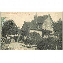 carte postale ancienne 95 VILLERS EN ARTHIES. Le Petit Saint Léger