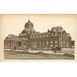 carte postale ancienne 80 CAYEUX-SUR-MER. Brighton Colonie Scolaire