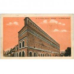 carte postale ancienne 84 ORANGE. Théâtre Antique 1933