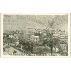 carte postale ancienne CHILI. Tocopilla Chile