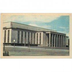 carte postale ancienne ALLEMAGNE. Berlin Deutschlandhalle