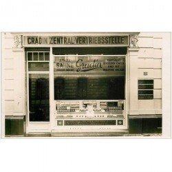 carte postale ancienne ALLEMAGNE. Stendal. Gradin Zentral Vertriebsstelle. Photo carte postale
