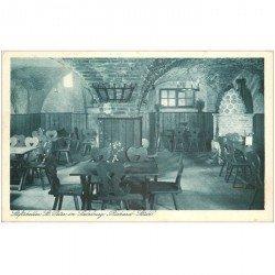 carte postale ancienne AUTRICHE OSTERREICH. Stifskeller St. Peter in Salzburg Richard Stull
