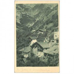 carte postale ancienne OSTERREICH AUTRICHE. Griens Tirol