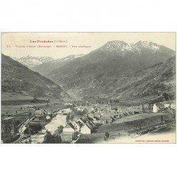 carte postale ancienne Espagne. BOSOST. Vallée d'Aran 1908