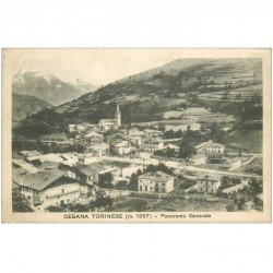 carte postale ancienne Italia Italie. CESENA TORINESE