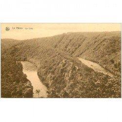 carte postale ancienne LUXEMBOURG. Le Hérou la Crête