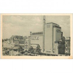 carte postale ancienne PAYS BAS. Holland. Amsterdam. City Theater