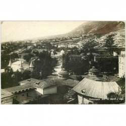 carte postale ancienne RUSSIE. Piatigorsk. Carte papier glacé 1932