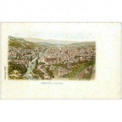 carte postale ancienne BOSNIE HERZEGOVINE. Sarajevo