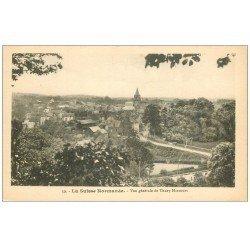carte postale ancienne 14 THURY-HARCOURT. Vue générale 39