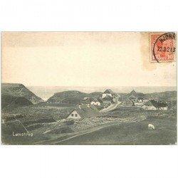 carte postale ancienne DANEMARK. 1921 Alex Vincent's Kunstforlag Eneret