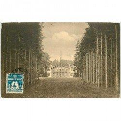 carte postale ancienne DANEMARK. 1921 Silkeborg fra Vandkuren. Eneret