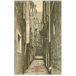 carte postale ancienne CROATIE. Dubrovnik. Ragusa