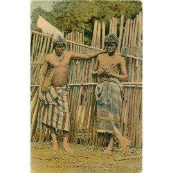BOLIVIE. Indios Tapietes del Beni Bolivia