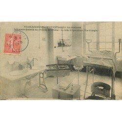 94 FRESNES. Salle Opérations Infirmerie Centrale des Prisons 1907