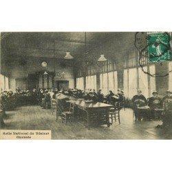 78 LE VESINET. Ouvroir de l'Asile National 1910