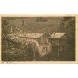 74 CUSY. Moulin à eau 1928