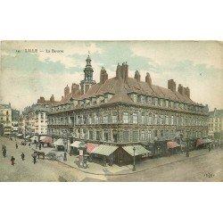 59 LILLE. La Bourse 1911
