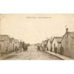 55 ETAIN. Cité du Champ de Foire