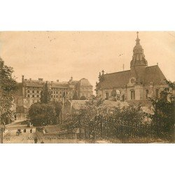 41 BLOIS. Eglise Saint-Vincent 1909