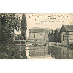 28 DREUX. Moulin des Osmeaux 1934