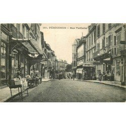 24 PERIGUEUX. Grand Bazar rue Taillefer