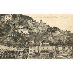 06 ROQUEBRUNE. Restaurant Hôtel de la Terrasse 1918