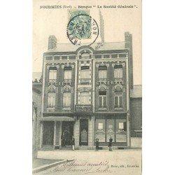 59 FOURMIES. Banque Société Générale 1906