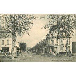 03 SAINT-POURCAIN. Banque Caisse Epargne